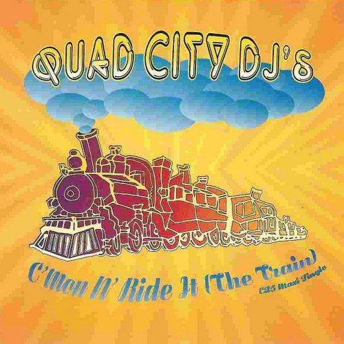 C'mon N'Ride It (The Train) - Atlantic City Premium Outlets