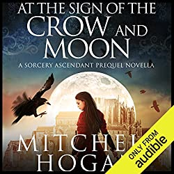 At the Sign of the Crow and Moon