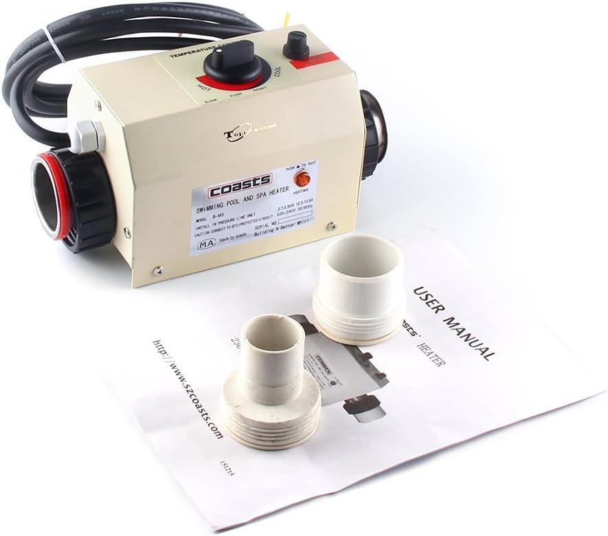 Diseño de Spider termostato 220 V 3KW SPA-calefacción eléctrica ...