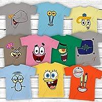 Bears Costume Halloween Group Family Pajamas Magic Grumpy Rainbow Outfit Customized Handmade Hoodie//Sweater//Long Sleeve//Tank Top//Premium T-shirt
