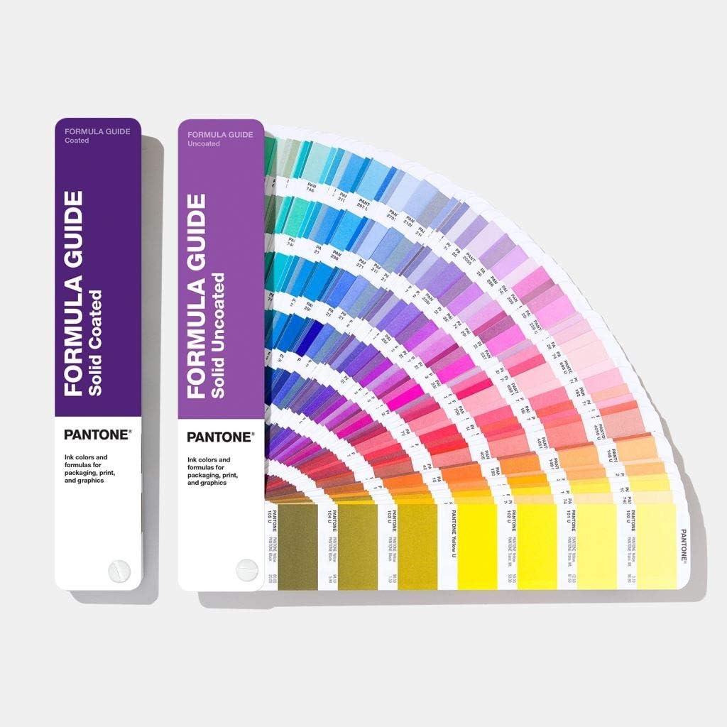 【現役デザイナー推薦】デザイナーを目指すなら色見本を持っておこう!