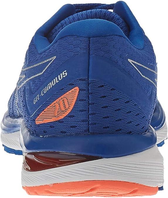 ASICS Gel-Cumulus 20 1011a008-401, Zapatillas de Entrenamiento para Hombre: Amazon.es: Zapatos y complementos