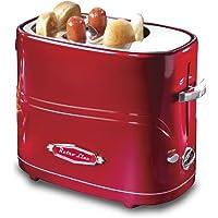 Ricatech 657519Machine à Hot Dog