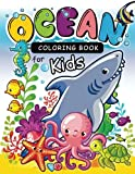 Ocean Coloring Books for kids: Coloring Book for Girls Doodle Cutes: The Really Best Relaxing Colouring Book For Girls 2017 (Cute Kids Coloring Books Ages 2-4, 4-8, 9-12)