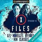 Les doyens (X-Files : Les nouvelles affaires non classées 2.5) | Joe Harris,Chris Carter,Dirk Maggs