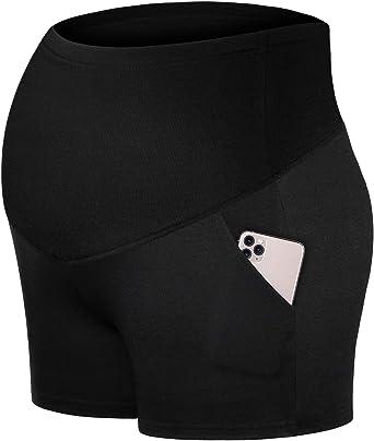CUSTOM Lounge Shorts  Maternity Shorts  Comfy   Pull On  Drawstring