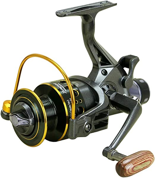 No Carrete articulos de Pesca carretes Spinning,10 + 1BB ...