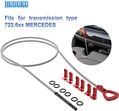 Mercedes 722.6 Transmission Fluid Dipstick Tool