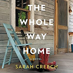 The Whole Way Home Audiobook