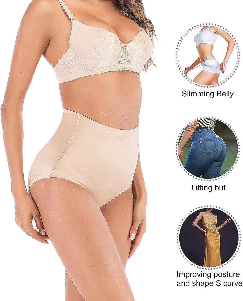FUT/_Forever Women Waist Cincher Girdle Tummy Control Panty Body Shaper