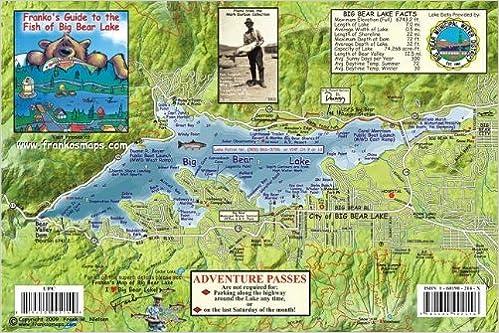 Big Bear Lake California Map & Fish Guide Franko Maps Laminated Fish Including Map Of Big Bear California on map of no california, map of indio california, map of castaic california, map of coto de caza california, map of laguna hills california, map of colorado river california, map of calimesa california, map of san juan capistrano california, map of southern california, map of romoland california, map of rancho palos verdes california, map of patton california, map of sugarloaf california, map of kings county california, map of the inland empire california, map of desert hot springs california, map of marina del rey california, map of crestline california, map of dana point california, map of middletown california,