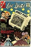 good art hollywood - Love Diary #27 1963-Charlton-Hollywood Romance-swimsuit art-Good-