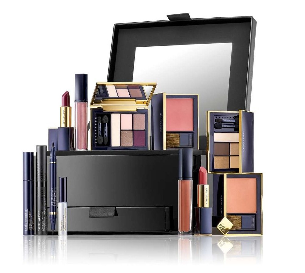 Pure Color Envy Color Collection Worth Nearly $500.00 with tax