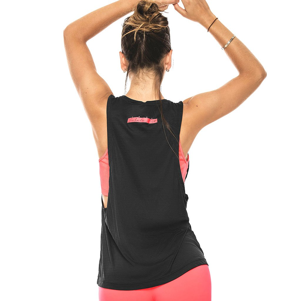 Babalu Babalú Fashion Sporty Fitness Training Gym Workout Shirts For Women Camisetas Deportivas Mujer Neon Coral One Size at Amazon Womens Clothing store: