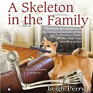 A Skeleton in the Family Audiobook