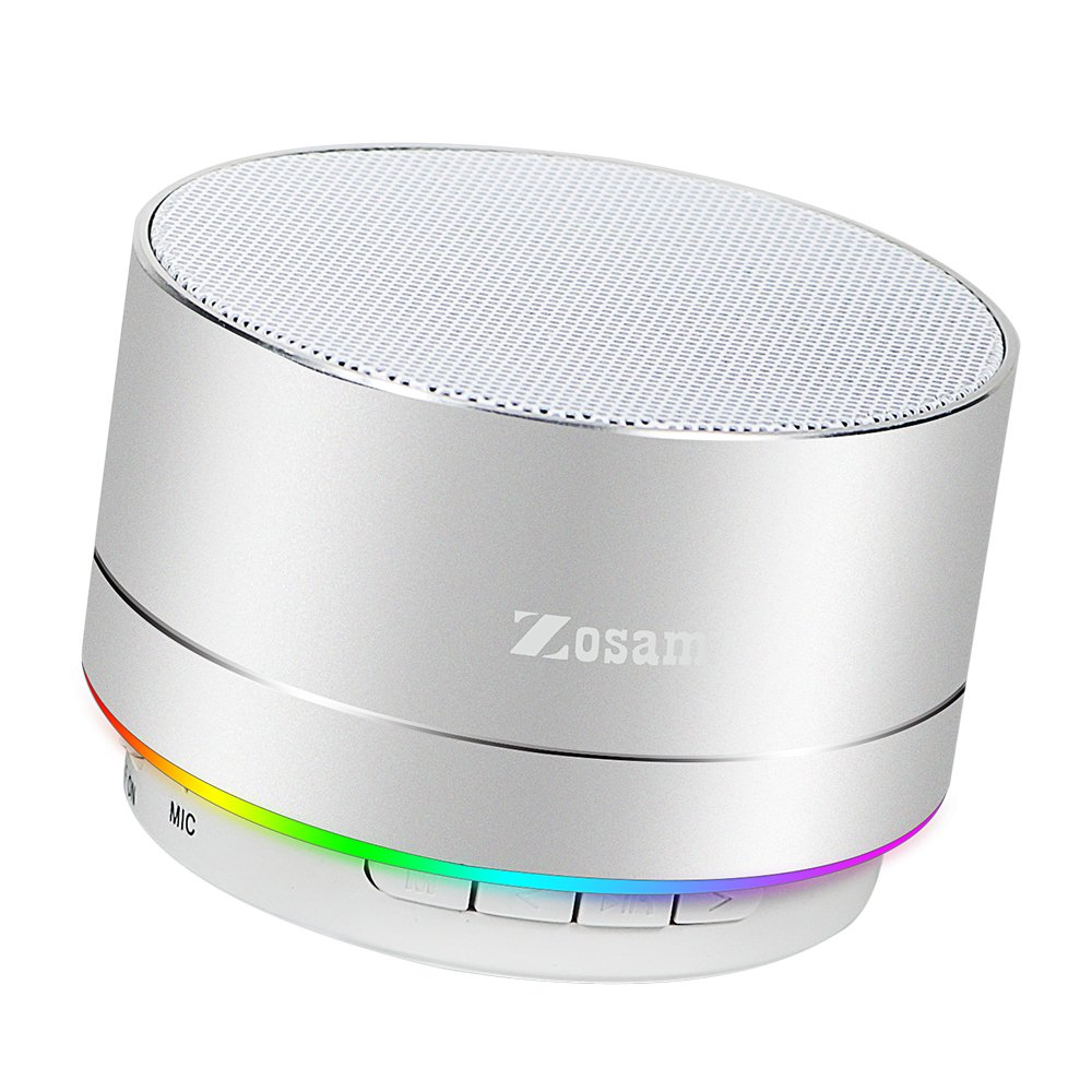 Parlante Bluetooth Zosam Portable Wireless Superb HD  (4V93)