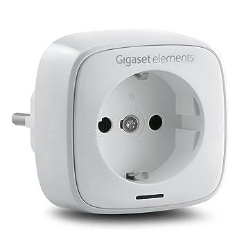 Gigaset elements Funksteckdose - elements plug/Smart Home ...