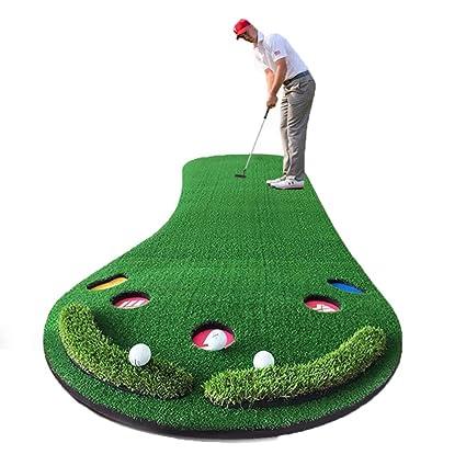 Juego De Golf Mimn Alfombrilla Técnica para Entrenamiento De ...