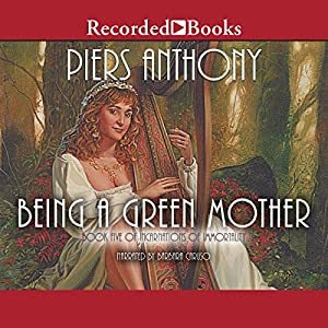 Being a Green Mother Audiobook