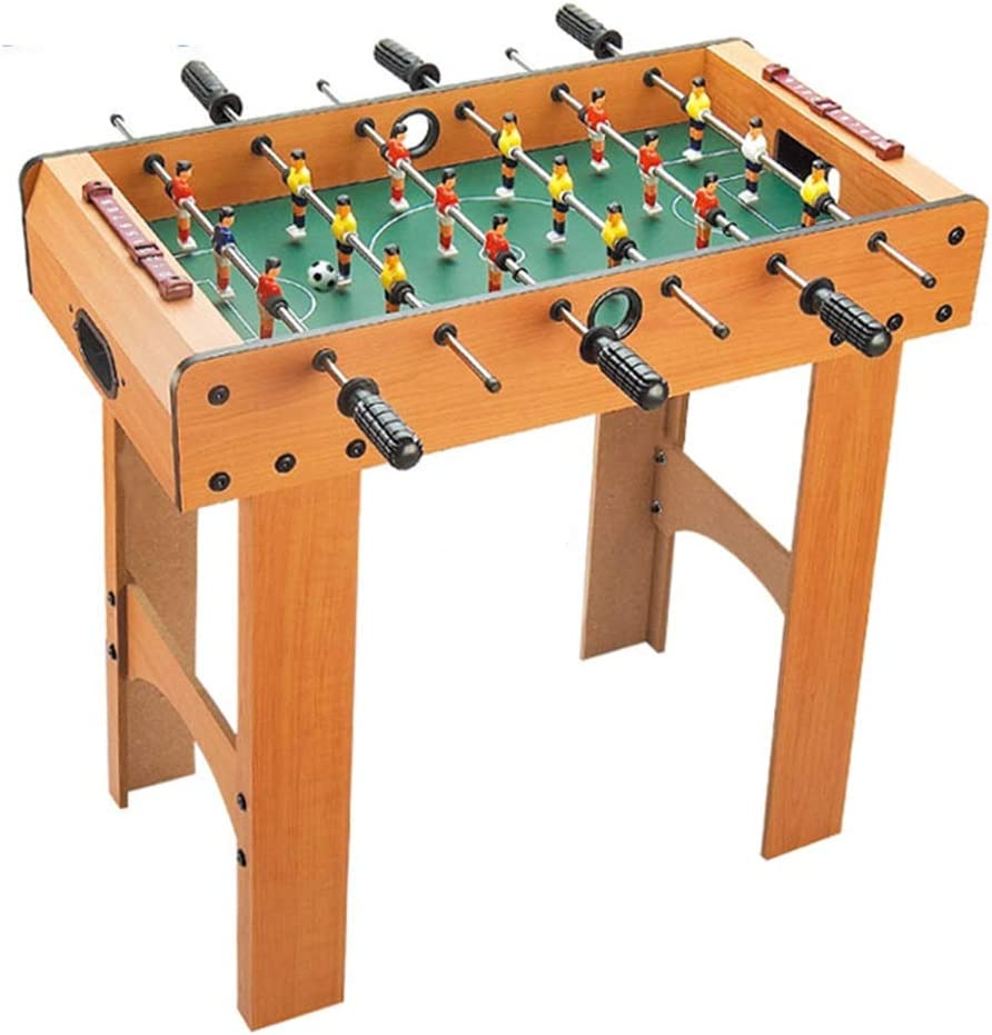 Mesa de fútbol Máquina infantil de fútbol Juguete de fútbol entre ...