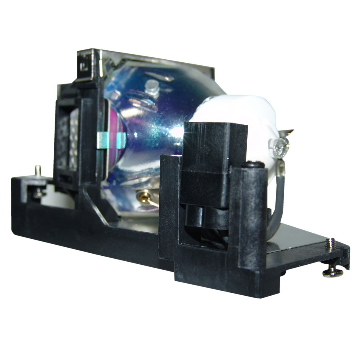 AuraBeam Economy Replacement Projector Lamp for Promethean PRM-30 With Housing