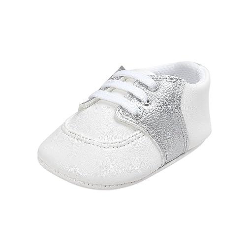 Scarpine BambineUnisex Scarpe Primi Estamico Neonato Sneakers Passi qMpGSLUzVj