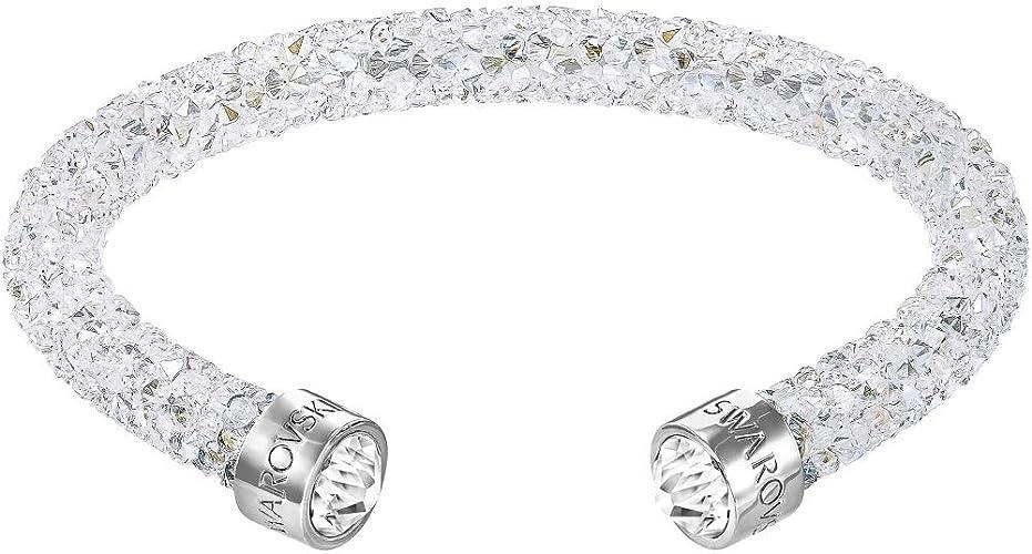 Swarovski Femme Acier Bracelets Manchette 5255899