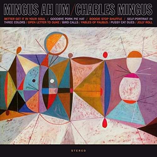 Charles Mingus - Mingus Ah Hum [vinyl] - Zortam Music