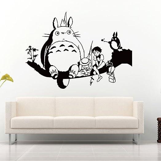 H&D Home Decor Vinyl Wall Sticker Christmas Wall Decals Living ...