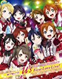 M's - Anime Love Live! Love Live! M's First Lovelive! (2BDS) [Japan BD] LABX-8021