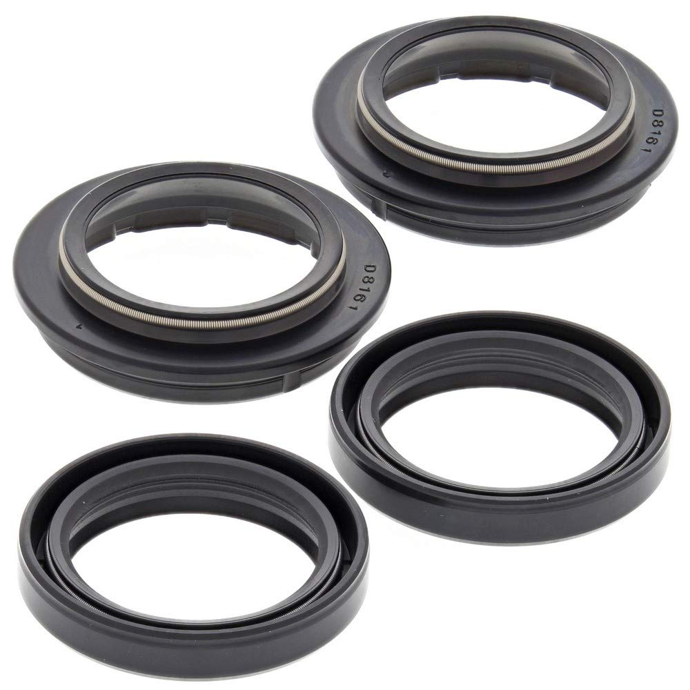 All Balls 56-127 Fork Oil Seal & Dust Seal Kit