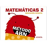 Matemáticas ABN 1. (Cuadernos 1 y 2) (Método ABN): Amazon