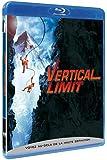 Vertical Limit [Blu-ray]