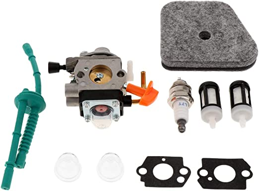 Carburateur Filtre à air Tune Up Service Kit Fit STIHL FS100 FS100R FS100RX