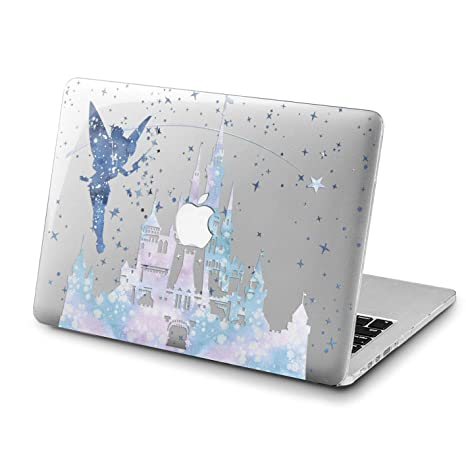 d4c16ea0fbcb Amazon.com: Lex Altern MacBook Pro 15 inch Case 2018 Disney ...