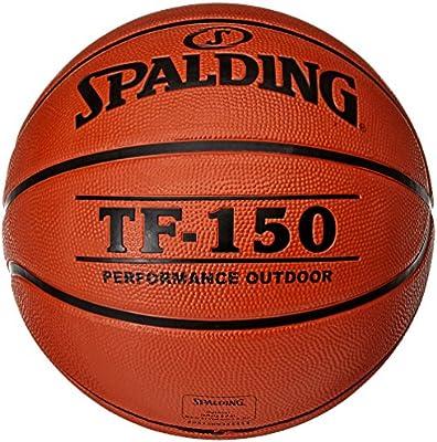 Spalding DBB TF150 Outdoor SZ.7 (83-104Z) balón de Baloncesto ...