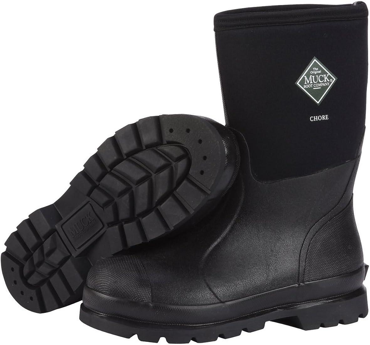 Muck Chore Rubber Boots