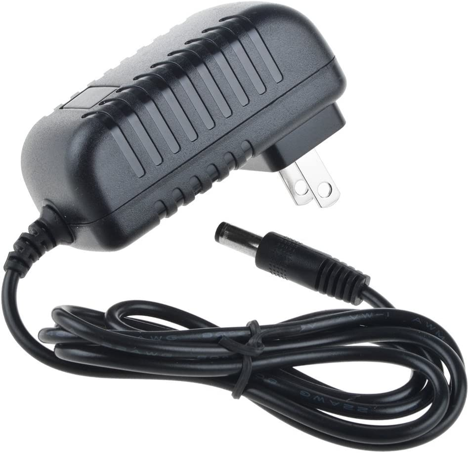 Amazon.com: cjp-geek AC Adapter for Homedics sbm-200 ...