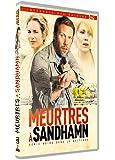 Coffret meurtres à sandhamn - L'intégrale des saisons 3 et 4