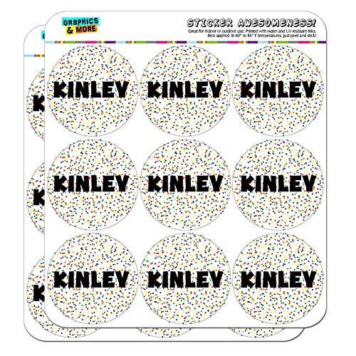 kinley-name-planner-calendar-scrapbooking-crafting-stickers-multicolored-speckles-18-2-clear-sticker