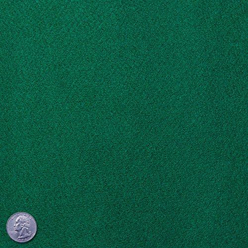Felt Fabric Kelly-Green