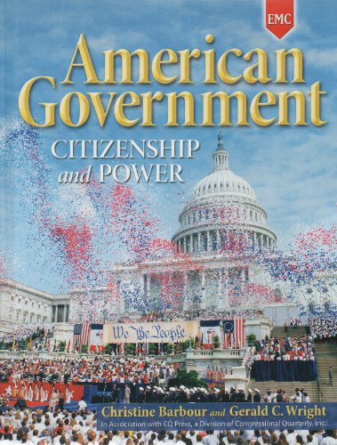 American Government: Citizenship and Power