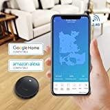 Tesvor Robot Vacuum Cleaner with Smart Mapping