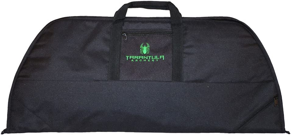 Sportsman's Outdoor Products Tarantula Junior Bowcase (Black/Mixed Color)