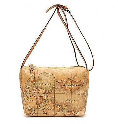 5af979184378 (プリマクラッセ) PRIMA CLASSE Soft Leather Mini Cross Bag P150AS009 (並行輸入品