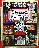 L'imagerie des arts