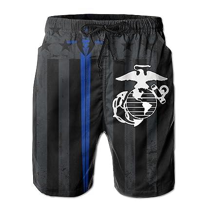 Surf Ocean Men/'s Slim Fit Beach Sport Swimwear Bathing Suit Trunks Board Shorts