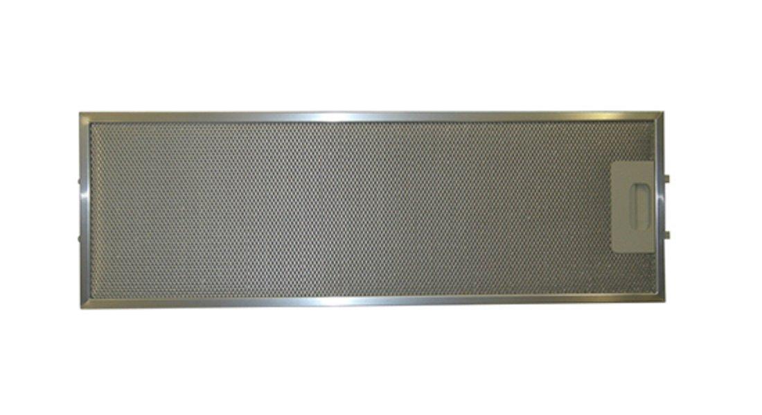 Filtro aluminio para campanas extractoras Hélices mm.177x 533x 9