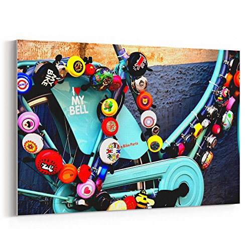 Westlake Art - Car Technology - 12x18 Canvas Print Wall Art - Canvas Stretched Gallery Wrap Modern Picture Photography Artwork - Ready to Hang 12x18 Inch (EE64-B9DB0)