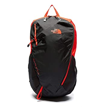The North Face Kuhtai EVO 18 Mochila, Unisex Adulto, Fiery Red/TNF Black, OS: Amazon.es: Deportes y aire libre